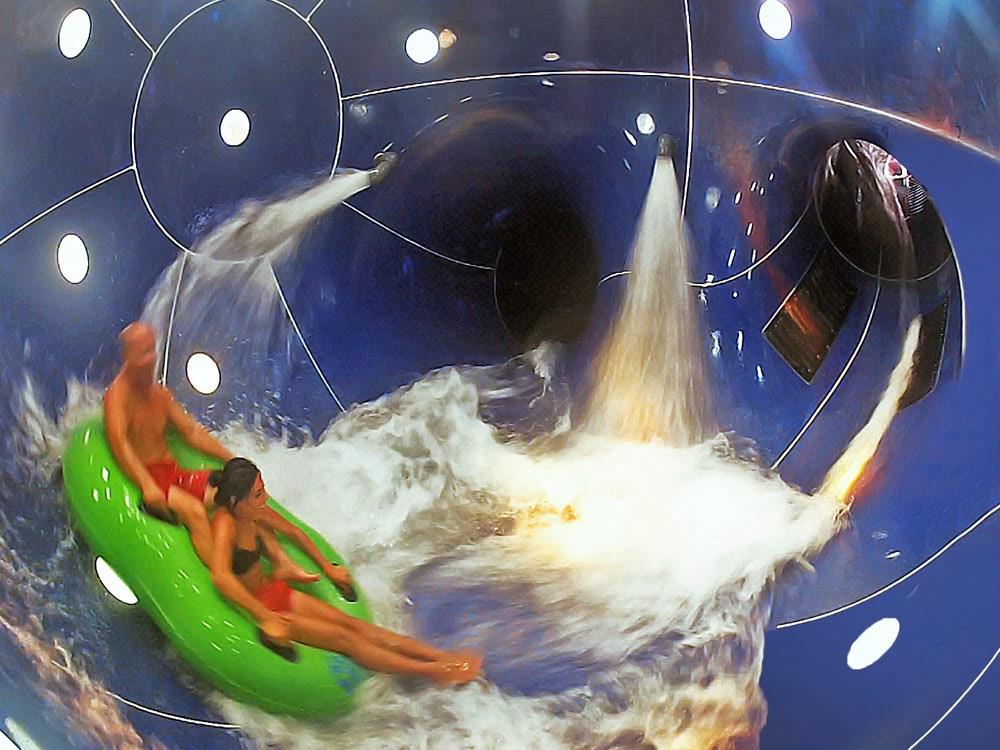 Aqua Fantasy Super Combo 3