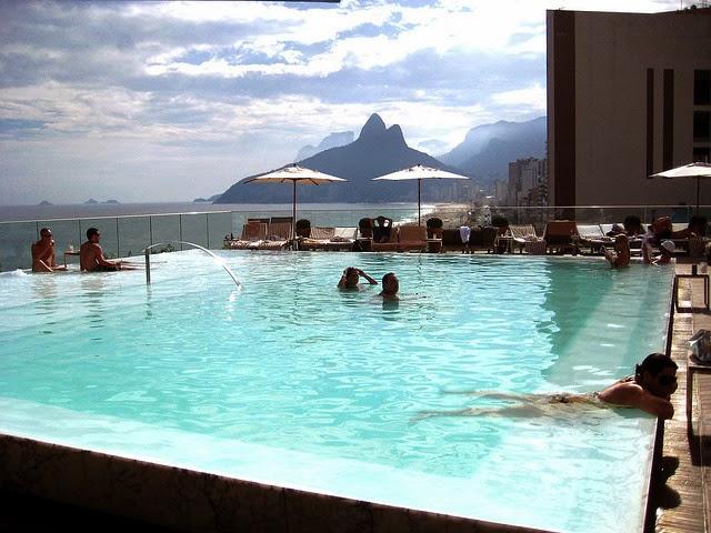Fasano Rio, Rio de Janeiro, Brezilya