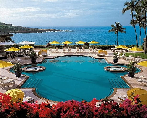 Four Seasons Resort Lana'i, Hawaii, ABD