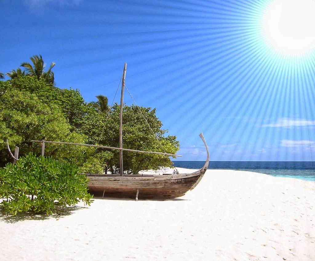 Maldivler Fotoğrafları 11