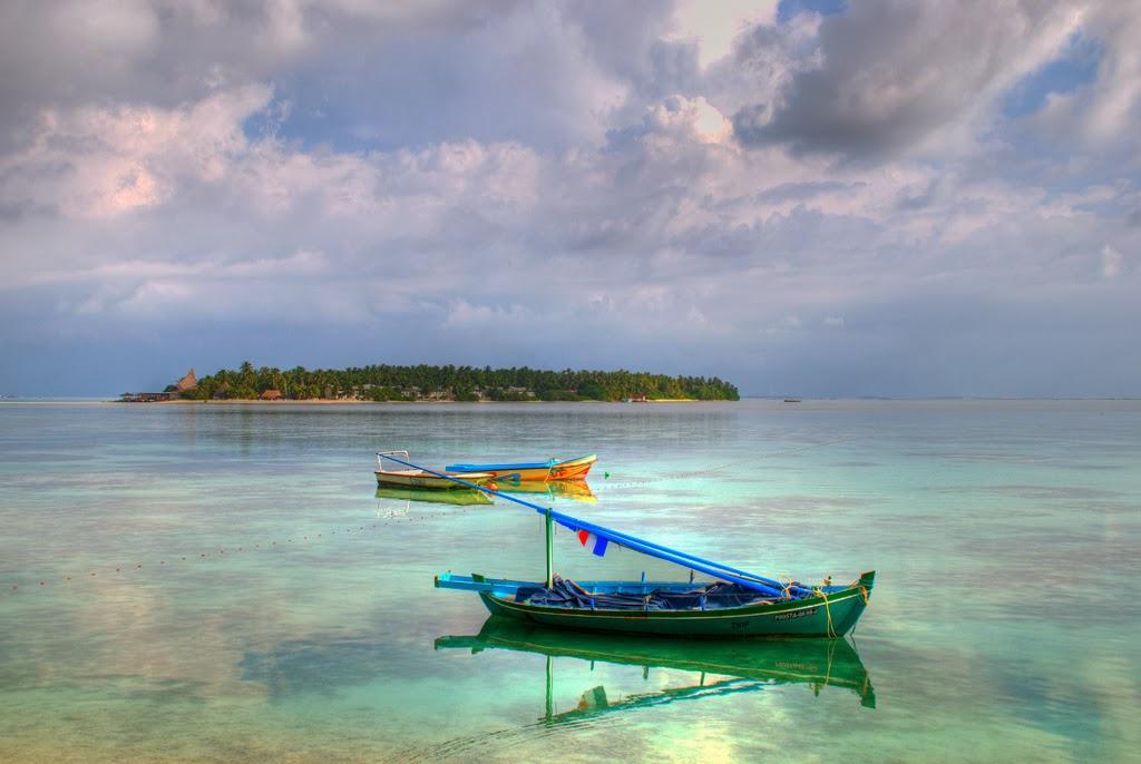 Maldivler Fotoğrafları 12