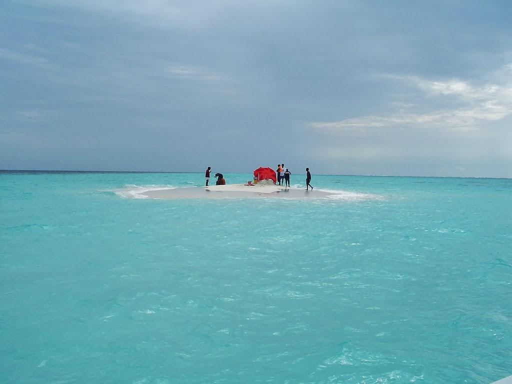 Maldivler Fotoğrafları 14