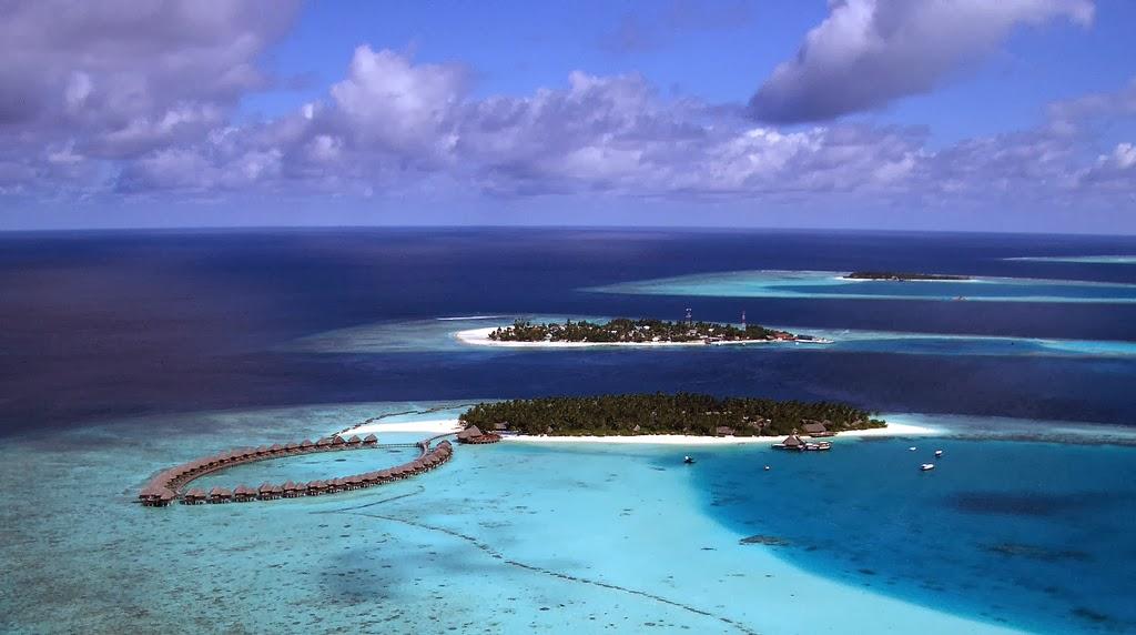 Maldivler Fotoğrafları 15