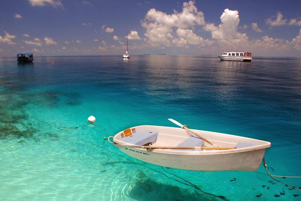 Maldivler Fotoğrafları 6