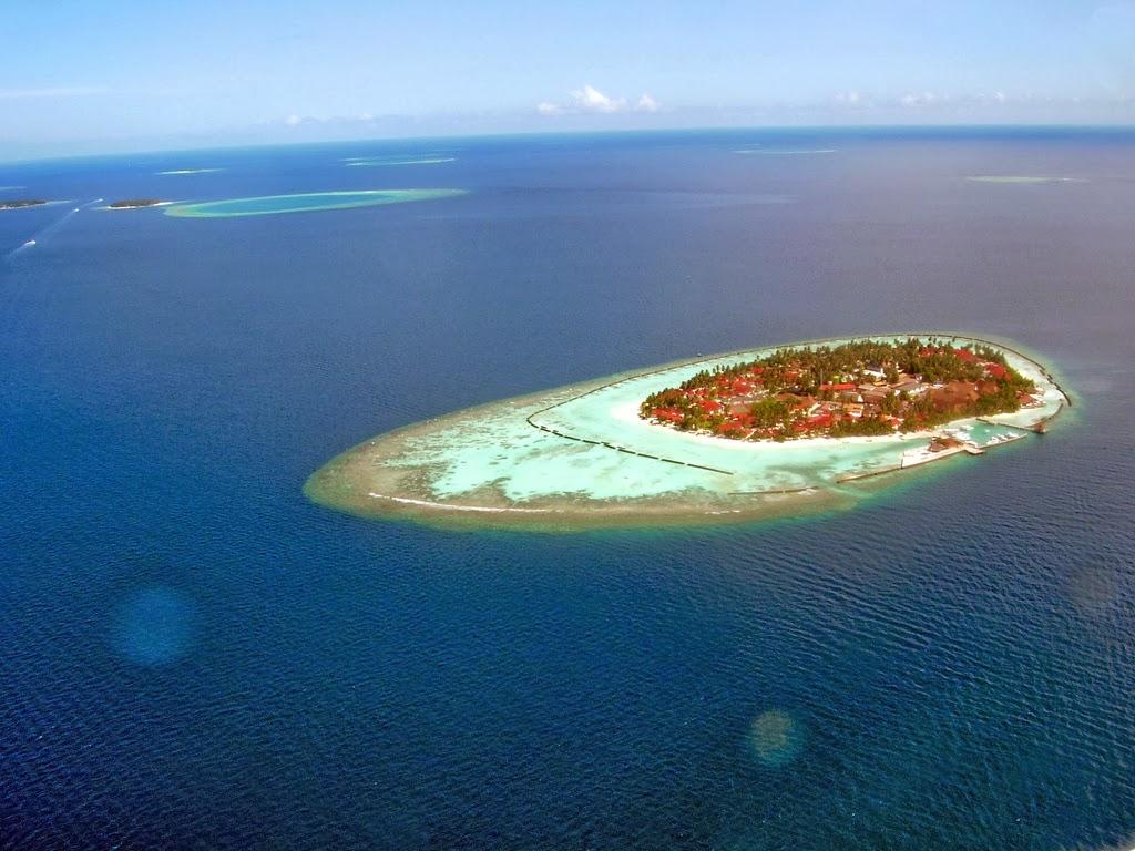 Maldivler Fotoğrafları 8