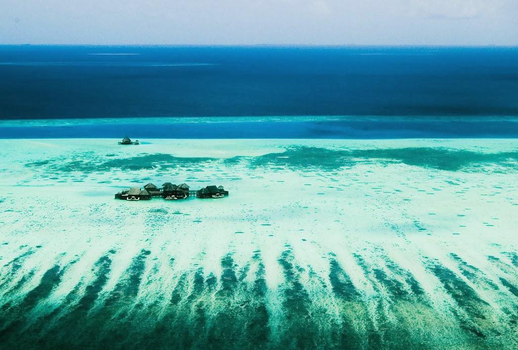 Maldivler Fotoğrafları 9