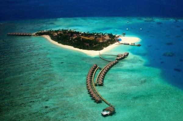 Maldivler Fotograf