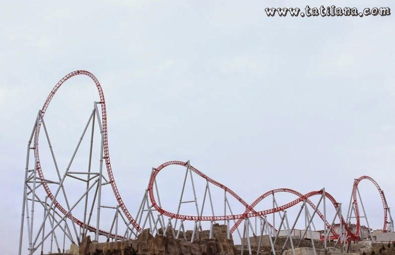 Vialand Roller Coaster