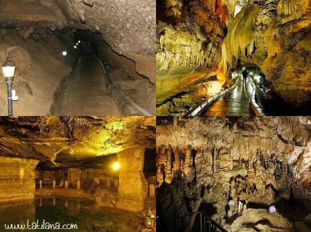 Gökgöl Mağarası Zonguldak