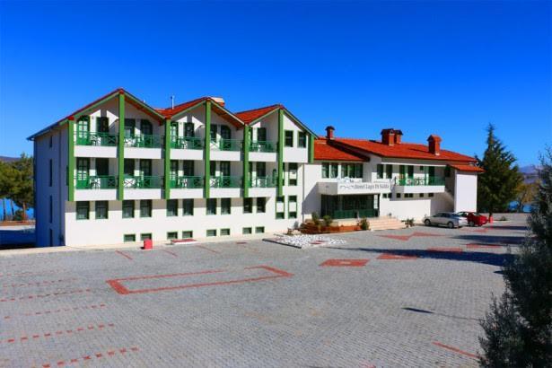 Hotel Lago Di Salda