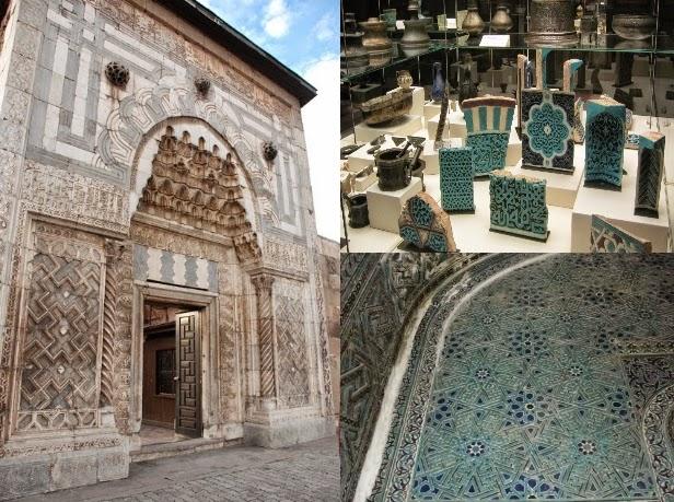 Karatay Müzesi Konya
