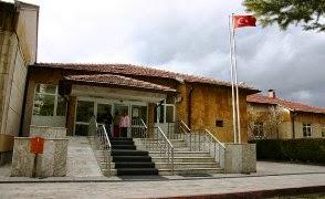 NiğdeMüzesi