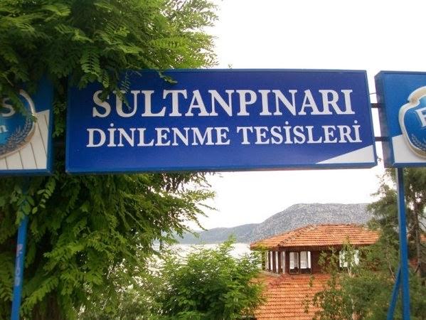 SultanpınarıDinlenmeTesisleriSaldaGölü