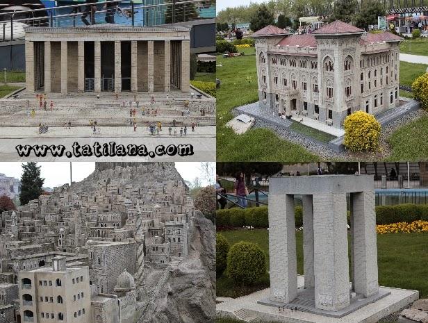 Miniatürk İstanbul
