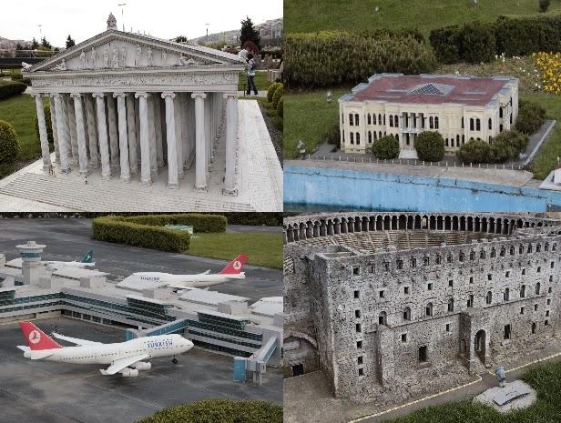 Minyatürk Türkiye Park