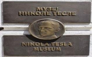 NikolaTeslaMüzesi