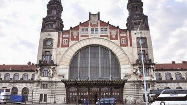 PragHlavnínádraží