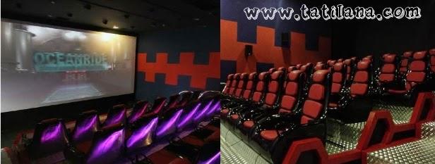Antalya Akvaryum XD Cinema