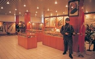KırıkkaleSilahSanayiMüzesi