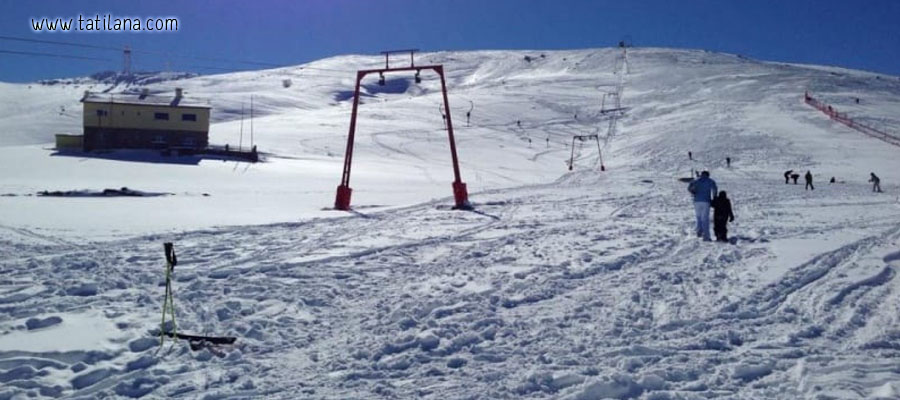 Elamdag Kayak Merkezi