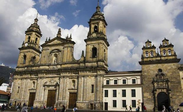 Bogota - Kolombiya