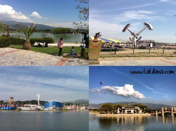 Buca Gölet İzmir