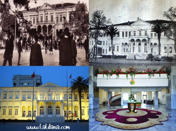 İzmir Hükümet Konağı
