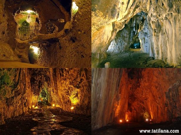 Sinop İnaltı Mağarası