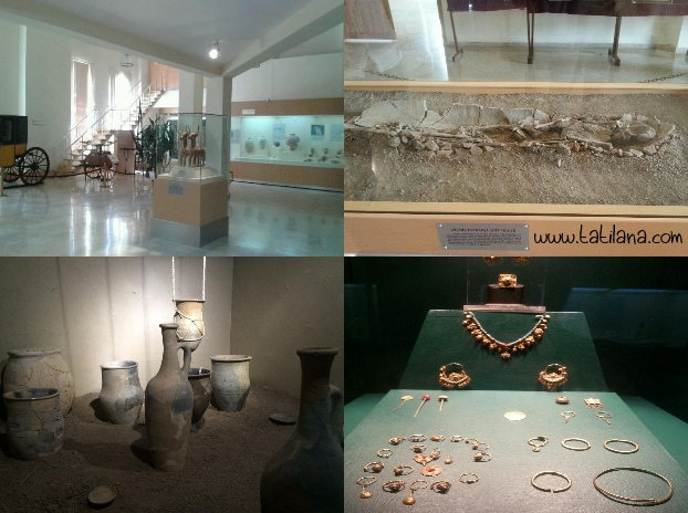 Sivas Arkeoloji Müzesi