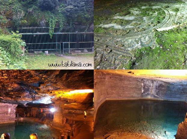 Zonguldak Cehennemağzı Mağaraları