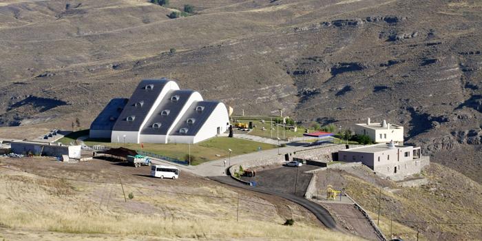 Baksı Müzesi