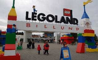 DanimarkaLegolandBillund