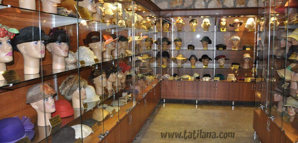 Kastamonu Şapka Müzesi