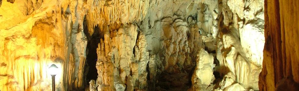 Amasra Gürcüoluk Mağarası