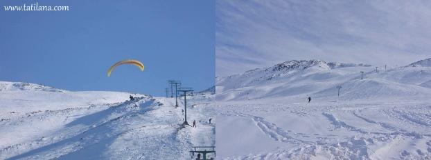 Hazarbaba Kayak Merkezi
