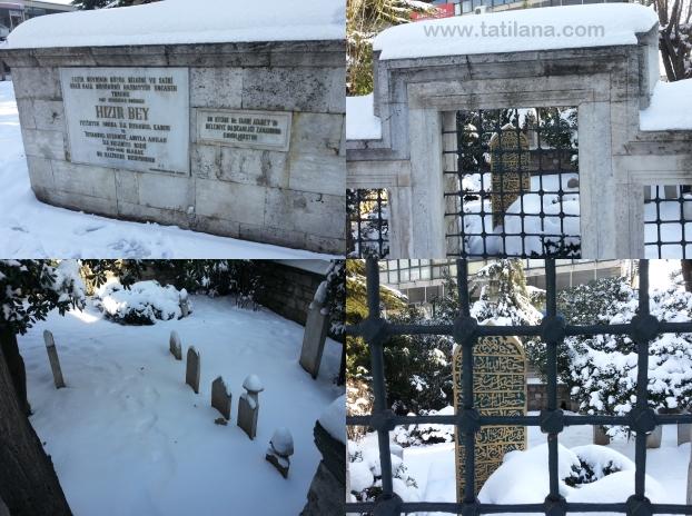 Hızır Bey Türbesi İstanbul