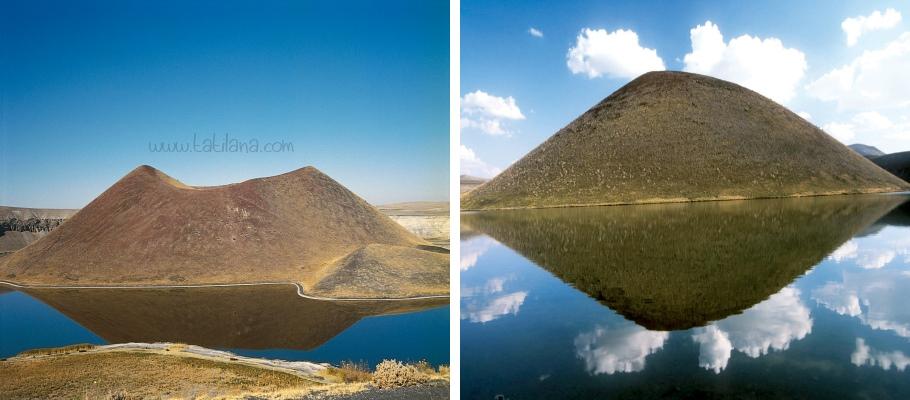 Konya Meke Gölü