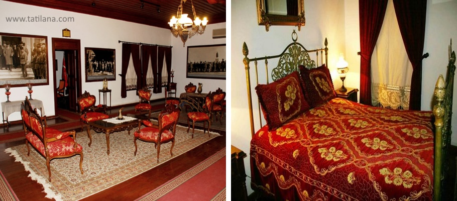 Adana Ataturk Muzesi