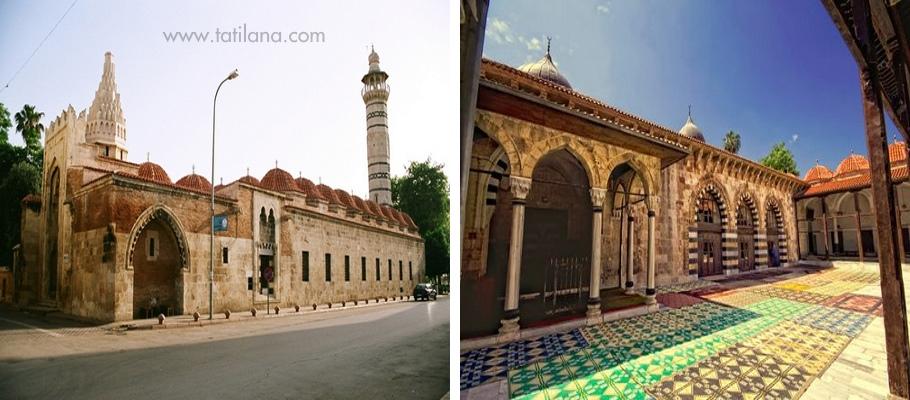 Adana Ulu Camii 1