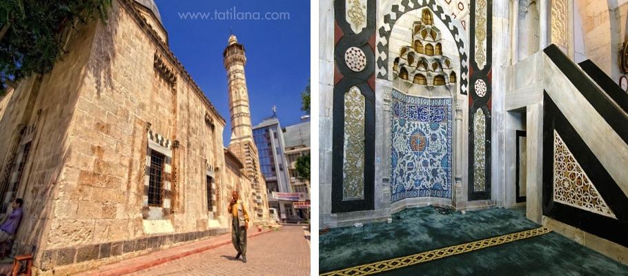 Adana Ulu Camii 2
