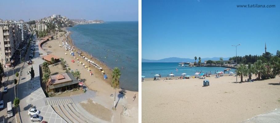Adana Yumurtalik Plaji