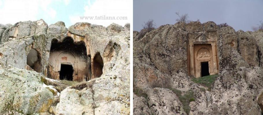 Afyon Synnada Antik Kenti