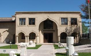 Burdur Arkeoloji Muzesi