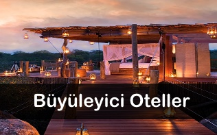 Siradisi Buyuleyici Oteller