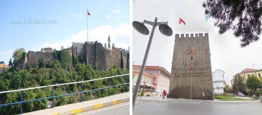 Trabzon Kalesi 2