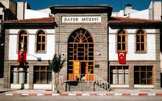 Afyon Zafer Muzesi