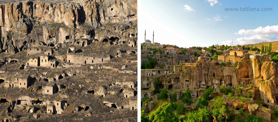 Aksaray Manastir Vadisi 2