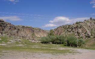 Aksaray Manastir Vadisi