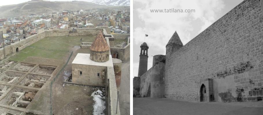 Erzurum Kalesi 1
