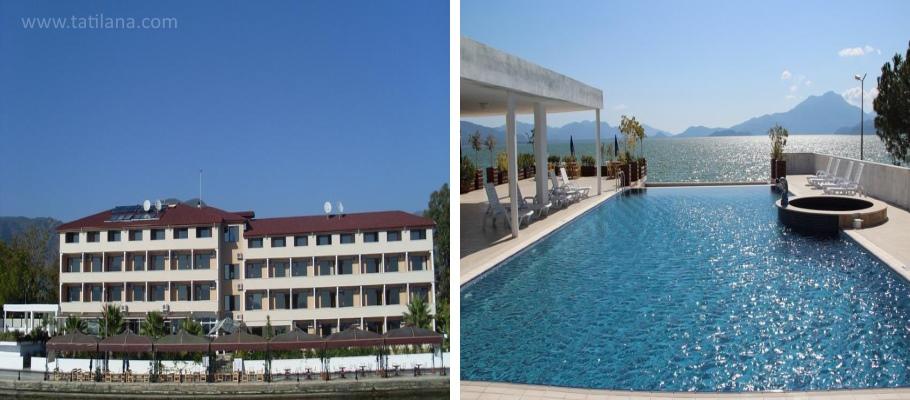 Koycegiz Kaunos Hotel